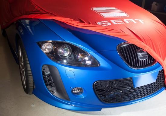 Seat Leon FR Supercopa