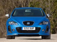 Seat Leon FR Supercopa, 1 of 19