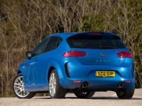 Seat Leon FR Supercopa, 9 of 19