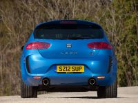 Seat Leon FR Supercopa, 10 of 19