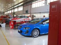 Seat Leon FR Supercopa, 12 of 19