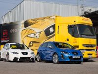 Seat Leon FR Supercopa, 14 of 19