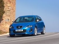 Seat Leon FR Supercopa, 15 of 19
