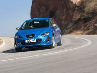 Seat Leon FR Supercopa, 16 of 19