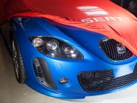 Seat Leon FR Supercopa, 17 of 19