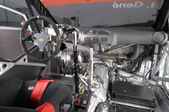 SEAT Leon TDI WTCC