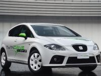 SEAT Leon Twin Drive Ecomotive, 6 of 6