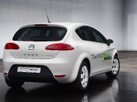 SEAT Leon Twin Drive Ecomotive, 5 of 6
