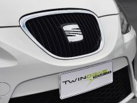 SEAT Leon Twin Drive Ecomotive, 4 of 6