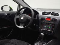 thumbnail image of SEAT Leon Twin Drive Ecomotive project
