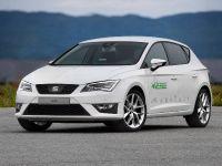 SEAT Leon Verde Hybrid Electric Prototype, 1 of 3