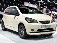 thumbnail image of SEAT Mii Mango Paris 2014