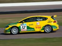 SEAT Sport UK Leon TDI BTCC, 1 of 3