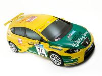 SEAT Sport UK Leon TDI BTCC, 3 of 3