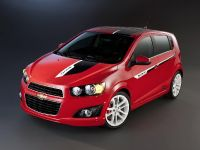SEMA Chevrolet Sonic Z-Spec Concept, 2 of 10