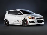 SEMA Chevrolet Sonic Z-Spec Concept, 4 of 10