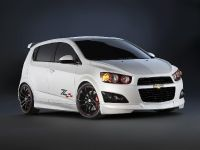 SEMA Chevrolet Sonic Z-Spec Concept, 5 of 10