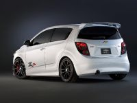 SEMA Chevrolet Sonic Z-Spec Concept, 6 of 10
