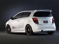 SEMA Chevrolet Sonic Z-Spec Concept, 6 of 10