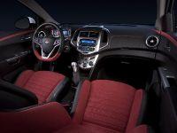 SEMA Chevrolet Sonic Z-Spec Concept, 8 of 10