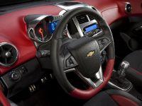 SEMA Chevrolet Sonic Z-Spec Concept, 9 of 10
