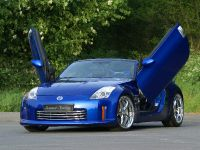 Senner Nissan 350Z THUNDER, 1 of 10
