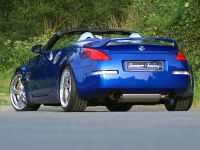 Senner Nissan 350Z THUNDER, 3 of 10