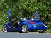 Senner Nissan 350Z THUNDER, 4 of 10