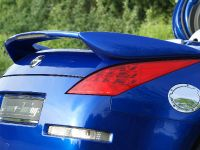 Senner Nissan 350Z THUNDER, 9 of 10