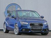 Senner Audi A1, 5 of 12