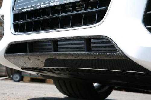 Senner Audi A5 с 1/5 Evo DS Карлссон литье