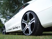 Senner Audi A5 with Carlsson Evo DS alloy wheels, 6 of 9