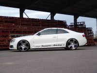 Senner Audi A5 with Carlsson Evo DS alloy wheels, 8 of 9