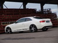 Senner Audi A5 with Carlsson Evo DS alloy wheels, 9 of 9