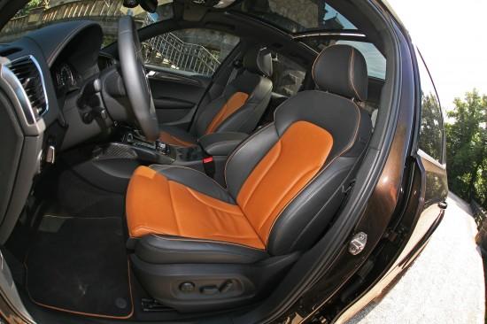 Senner Audi Q5
