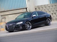 Senner Audi S5 Sportsback Grand Prix, 1 of 12