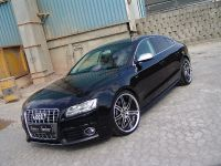 Senner Audi S5 Sportsback Grand Prix, 5 of 12