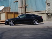 Senner Audi S5 Sportsback Grand Prix, 11 of 12
