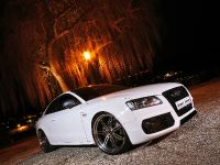 Senner Audi S5 White beast, 4 of 21