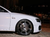 Senner Audi S5 White beast, 8 of 21