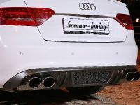 Senner Audi S5 White beast, 12 of 21