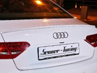 Senner Audi S5 White beast, 14 of 21