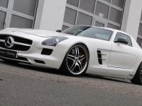 Senner Mercedes-Benz SLS AMG, 1 of 11