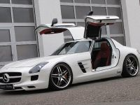 Senner Mercedes-Benz SLS AMG, 2 of 11