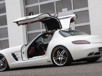Senner Mercedes-Benz SLS AMG, 5 of 11