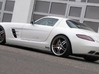 Senner Mercedes-Benz SLS AMG, 6 of 11