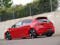 Senner Opel Astra