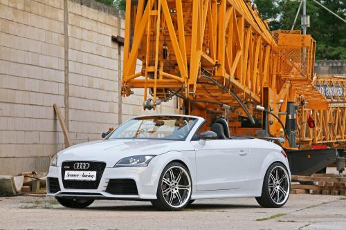 Senner POWER TT - 430hp TT RS Roadster