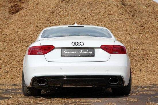 Senner Tuning  Audi S5 Coupe