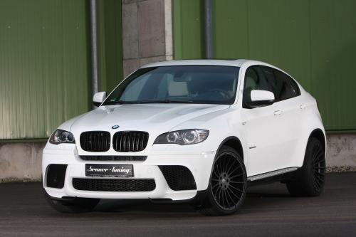 Senner Tuning 2012 BMW X6 - VISION à la Senne